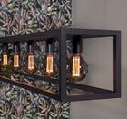 DP-Home Hanglamp Orville 5