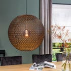 DP-Home Hanglamp Tarsha 58cm