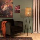 DP-Home Vloerlamp Gregg