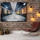 Urban Cotton Wandkleed Depot 185 x 145cm