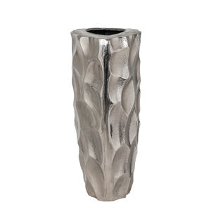Richmond - Vaas Lana aluminium small